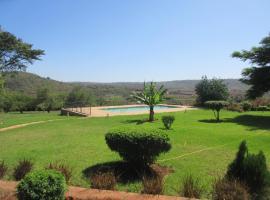 Olea Africana Lodge, Karatu