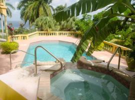 Ocean Crest Villa, Montego Bay