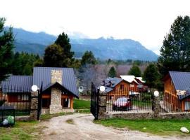 Cabañas Kette, Lago Puelo