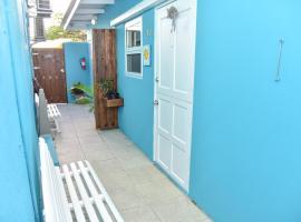 Marinero Aruba,