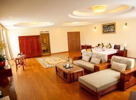 Thuy Hoang Nguyen Resort & Spa, Dalat