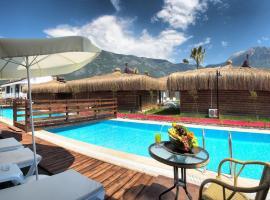 Sahra Su Holiday Village & Spa, Oludeniz
