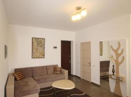 Luxury appartment at Tumanyan street, Yerevan