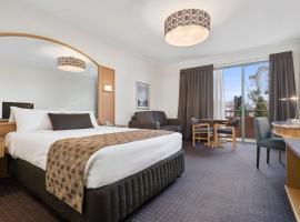Quality Hotel Wangaratta Gateway, Вангаратта