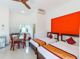 Eco Spring Villa Phu Quoc, Duong Dong