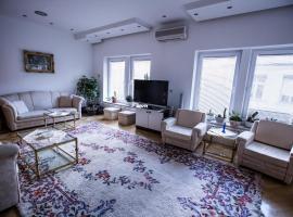Apartment Tilevi, Ohrid