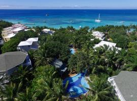 Paradise Beach Hotel, West Bay