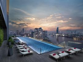 Avani+ Riverside Bangkok Hotel, Bangkok