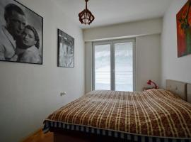 Danailov Apartments, Охрид