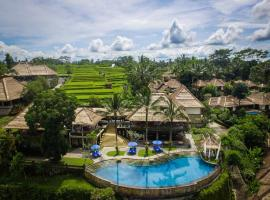 Puri Wulandari - A Boutique Resort & Spa, Ubud
