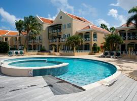 Port Bonaire 1 BR Apartment, Kralendijk