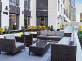 Fairfield Inn & Suites by Marriott New York Manhattan/Central Park, Нью-Йорк