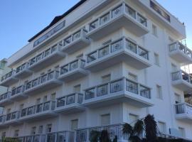 Hotel Residence Veliero, Riccione
