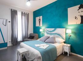 Bed and Breakfast Le Due Civette, Rome