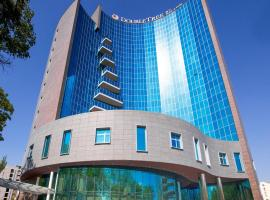 DoubleTree by Hilton Yerevan City Centre, Erywań