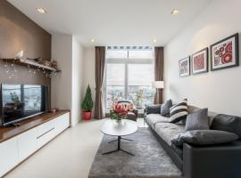 Luxury Apartment Ben Thanh, City Center, Ho Chi Minh