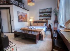 Apartamenty Sienna 7, Krakau