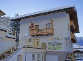 Haus Alpenfriede, Ramsau im Zillertal