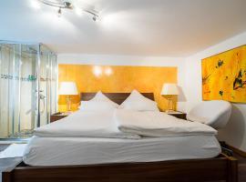 Linda's Apartment, Zurych