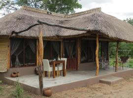 Malama Umoyo Cottages, Chimbwa