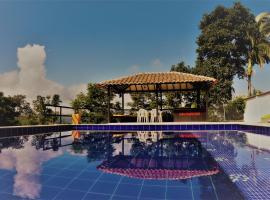 Hacienda La Chiquita, Manizales