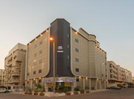 Qasr Al Mosaidya - Al hamra Family Only, Джедда