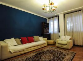 Park Apartment, Milaan
