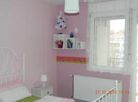 Apartment Dunja, Nowy Sad