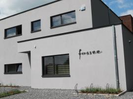 Fossee, Lommel