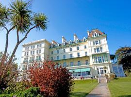 The Falmouth Hotel, Falmouth