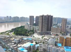 Wangjiangting Homestay, Leshan