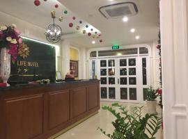 New Life Hotel, Ho Chi Minh