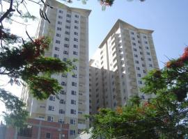 Thuan Moc Apartment - OSC Land, Vung Tau