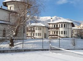 Bansko Castle Lodge Villas, Bansko