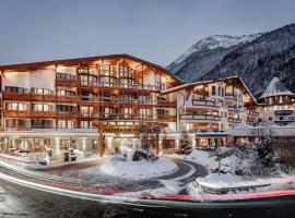 Das Central – Alpine . Luxury . Life, Sölden