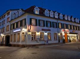 Residenz Heidelberg