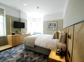 Victory House, London Leicester Square, MGallery by Sofitel,