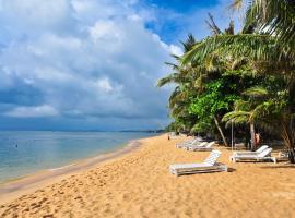 Sea Star Resort, Duong Dong