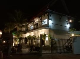 Meng Boutique Apartments, Siem Riep
