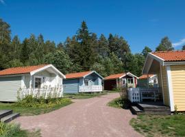 Astrid Lindgrens Världs Gästboende, Vimmerby