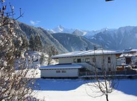 Mayrhofen Apartments, Mayrhofen