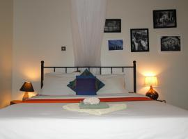 Carpe Diem Guesthouse, Entebbe