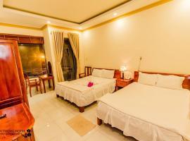 Lien Thong Hotel, Duong Dong