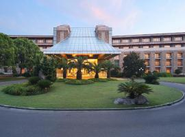 Shanghai Dongjiao State Guest Hotel, Шанхай