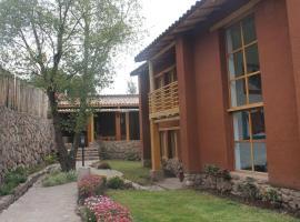 Casa Kusi, Urubamba