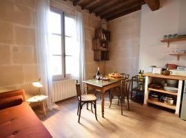 La Pauseta - Les Maisons de Vincent, Arles
