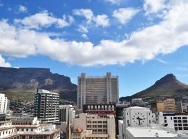 1109 the decks at 67 Long Street, Cape Town