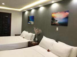 Curacao Suites Hotel, Willemstad