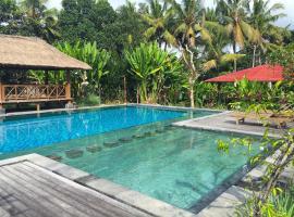 Suly Vegetarian Resort & Spa, Ubud