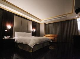 Gold Sand Hotel, Hsinchu